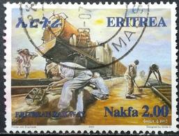 ERITREA 2003 ERITREAN RAILWAY - Eritrea