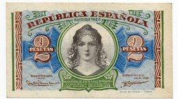 2 Pesetas 1938 - [ 1] …-1931 : First Banknotes (Banco De España)
