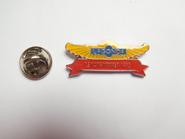 Beau Pin's , Auto , Lagonda , 24 Heures Le Mans , Winner 1935 - Pin's