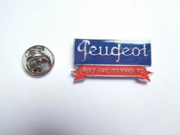 Beau Pin's , Auto , Peugeot , French Grand Prix Winner 1913 - Peugeot