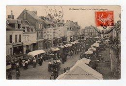 Juin18   2781966   Routot   Le Marché  Mercredi - Routot