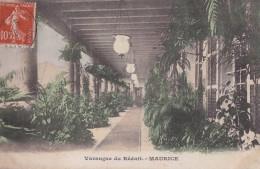 MAURICE / VARANGUE DU REDUIT / COLORISEE - Maurice