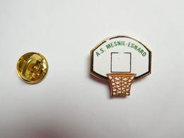 Beau Pin's , Basket , AS Mesnil Esnard , Seine Maritime - Basketball