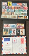 Briefmarken...Alle Welt Gute Mischung Good Quality - Lots & Kiloware (mixtures) - Max. 999 Stamps