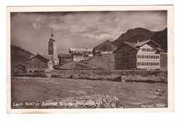 Autriche Lech Gasthof Tannberg Vorarlberg - Lech