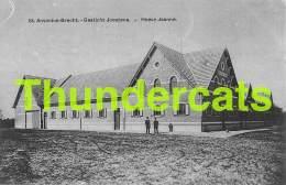 CPA SINT ST ANTONIUS BRECHT GESTICHT JOOSTENS HOEVE JEANNE - Brecht