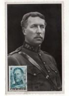 (belgique) S.M. Le Roi Albert Ier - Personnages Célèbres