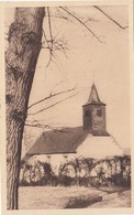 Cp , 62 , MAREST , L'Église - France