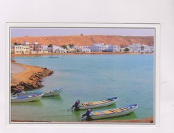 CPM OMAN, SILVER WORLD (voir Timbres) - Oman