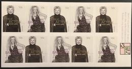 Australia 2005 Fashion Designers - 2010-... Elizabeth II