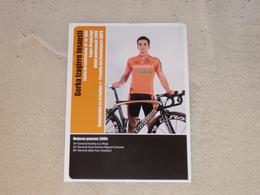 Gorka Izagirre Insausti - Euskaltel Euskadi - 2010 - Cycling