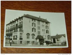 WISSANT : L'hotel De La Digue ...................... ER-1197 - Wissant