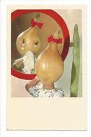 19945 -  Portrait Oignon Henry Rox, Fruits Et Légumes, Assemblages De Fruits Et Légumes Sculptures - Illustrateurs & Photographes