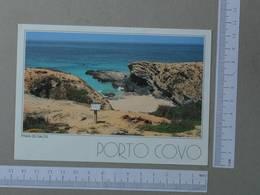 PORTUGAL - PORTO COVO -  SETUBAL -   2 SCANS  - (Nº23369) - Setúbal