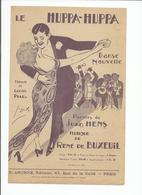 PARTITION  Le Huppa Huppa - Noten & Partituren