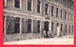 Luneville && Quartier La Baroliéres  ... (   Ref 14 722   ) - Luneville