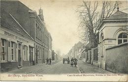 Sint-Gillis-Waas - Het Dorp. - Sint-Gillis-Waas