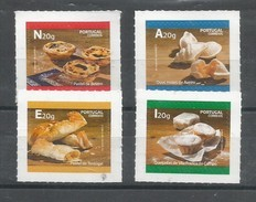 Portugal 2017  Compl. Set -  Selbskl.- Self-adhesive - Postfrisch / MNH / (**) - 1910-... République