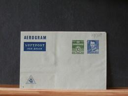 77/379  AEROGRAMME  XX - Entiers Postaux
