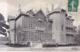 Jouy En Josas Villa Des Metz - Jouy En Josas