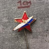Badge Pin ZN006976 - Rowing / Kayak / Canoe Yugoslavia Federation Association Union - Canoeing, Kayak