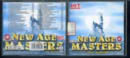 New Age - Masters - 2CD - 40 Brani - 1998 - New Age