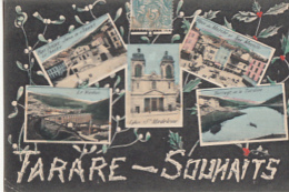TARARE                 SOUHAITS  5 VUES - Tarare