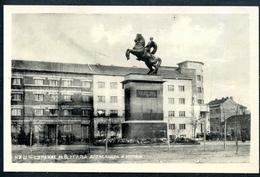 NIS, Spomenik Kralju Aleksandru, King Alexander Monument,Serbia - Serbien