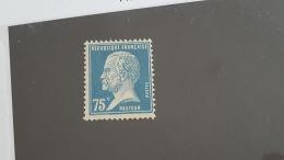 LOT 401731 TIMBRE DE FRANCE NEUF** N°177 - France