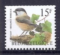 BELGIE * Buzin  Rolzegel * Nr R 81 * Postfris Xx * - Coil Stamps