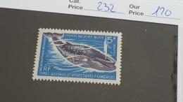 LOT 401751 TIMBRE DE COLONIE TAAF NEUF** N°22 LUXE - Terres Australes Et Antarctiques Françaises (TAAF)