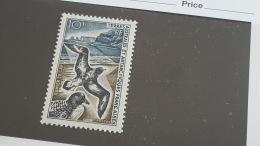 LOT 401752 TIMBRE DE COLONIE TAAF NEUF** N°28 LUXE - Terres Australes Et Antarctiques Françaises (TAAF)