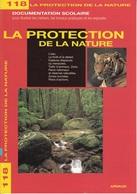 ARNAUD DOCUMENTATION SCOLAIRE N° 118 LA PROTECTION DE L LIVRET NEUF 16 PAGES COULEUR FERMETURE LIBRAIRIE - SITE Serbon63 - Books, Magazines, Comics