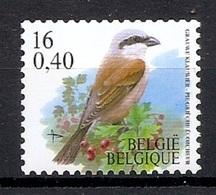 BELGIE * Buzin Rolzegel * Nr R 94 * Postfris Xx * FLUOR PAPIER - Coil Stamps