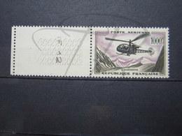 VEND BEAU TIMBRE DE POSTE AERIENNE DE FRANCE N° 37 + BDF , XX !!! - 1927-1959 Nuevos