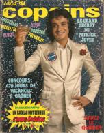 Salut Les Copains N° 149 De Janvier 1975 - Sylvie Vartan, Polnareff, Léo Sayer, Juvet, Sardou, Mike Brant, Christophe - Muziek