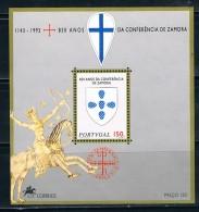 Portugal, 1993, # Bl. 145, MH - Blocks & Kleinbögen