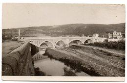 Tarjeta Postal  Puente. - Puentes