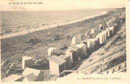 (44) Loire Atlantique - CPA - Tharon-Plage - La Plage - Les Perles De La Côte De Jade - Tharon-Plage