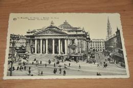 1357- Bruxelles, Brussel, Beurs - 1951 - Belgique