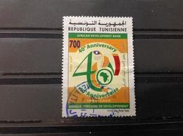 Tunesië / Tunesia - 40 Jaar Afrikaanse Ontwikkelingsbank (700) 2004 - Tunesië (1956-...)