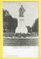 * Antwerpen - Anvers - Antwerp * (G. Hermans, Nr 104) Statue Du Baron Leys, Memorial, Standbeeld, Rare, Old, CPA - Antwerpen