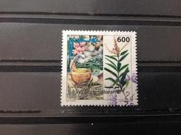 Tunesië / Tunesia - Kruiden (600) 2011 - Tunesië (1956-...)