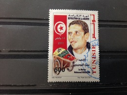 Tunesië / Tunesia - Revolutie (600) 2011 - Tunesië (1956-...)