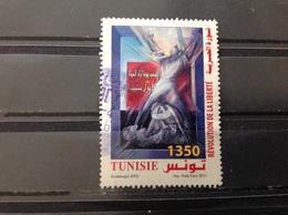 Tunesië / Tunesia - Revolutie (1350) 2011 - Tunesië (1956-...)