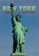 Statue Of Liberty, New York, USA Unused - Statue Of Liberty
