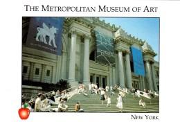 The Metropolitan Museum Of Art, New York, USA Unused - Museums