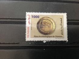 Tunesië / Tunesia - Archeologische Vondst (1000) 2017 - Tunesië (1956-...)