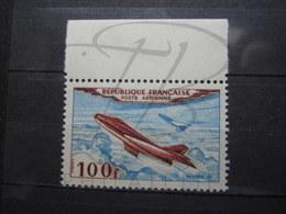 VEND BEAU TIMBRE DE POSTE AERIENNE DE FRANCE N° 30 + BDF , XX !!! (b) - 1927-1959 Nuevos