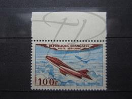 VEND BEAU TIMBRE DE POSTE AERIENNE DE FRANCE N° 30 + BDF , XX !!! (a) - 1927-1959 Nuevos